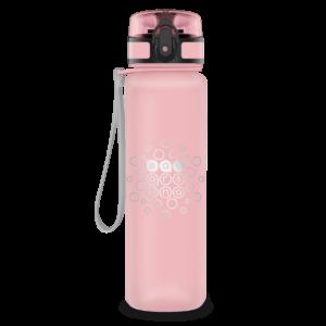 BPA mentes kulacs  Matt- 600ml (Púder)