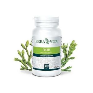 ErbaVita® Barna alga tabletta (125 db)