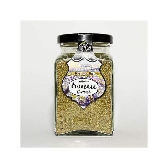 Kézműves fűszersó (140 g, Provence)