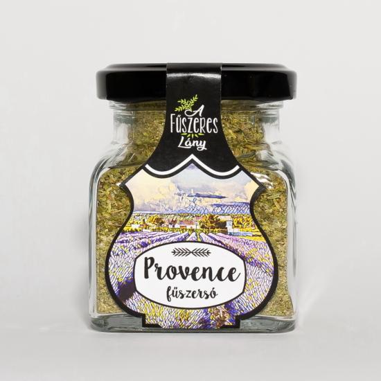 Kézműves fűszersó (70 g, Provence)