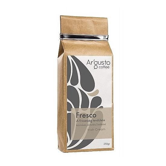 Ar'Gusto Fresco ízesített kávé (250 g, Szemes babkávé, Irish Cream)