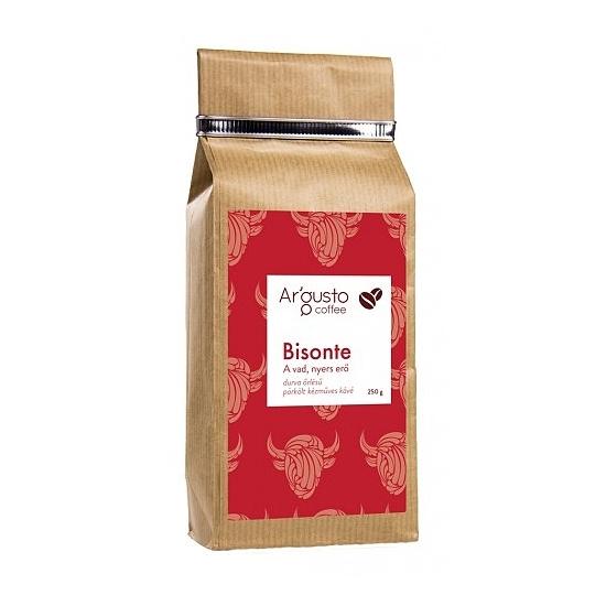 Ar'Gusto Bisonte (250 g, Durva őrlésű kávé)