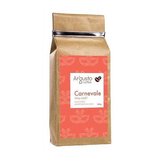 Ar'Gusto Carnevale (250 g, Durva őrlésű kávé)