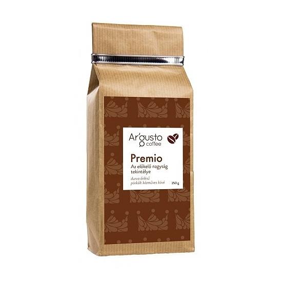 Ar'Gusto Premio (250 g, Durva őrlésű kávé)