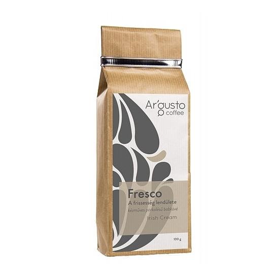 Ar'Gusto Fresco ízesített kávé (100 g, Szemes babkávé, Irish Cream)