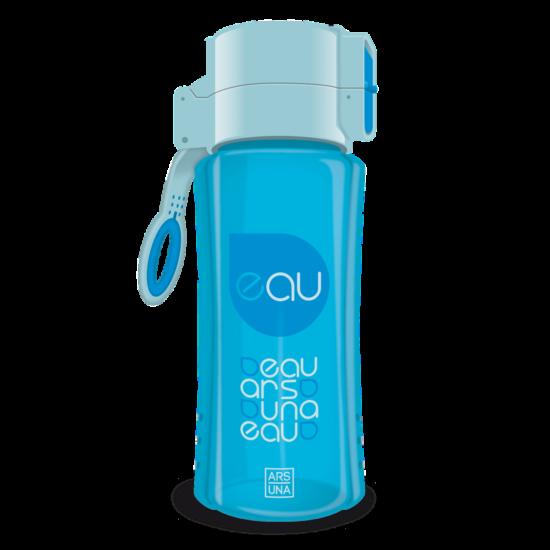 BPA mentes kulacs - 450ml (Világoskék)