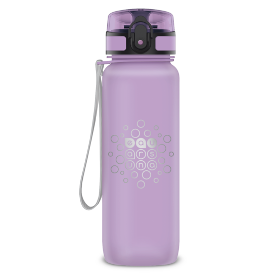 BPA mentes kulacs Matt - 800ml (Lila)