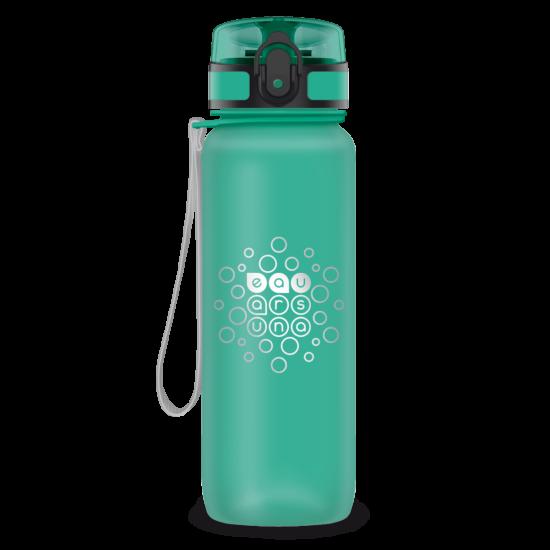 BPA mentes kulacs Matt - 800ml (Türkiz)