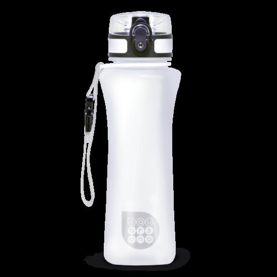 BPA mentes kulacs  Matt - 500ml (Fehér)