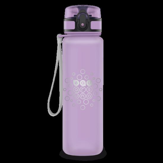BPA mentes kulacs  Matt- 600ml (Lila)