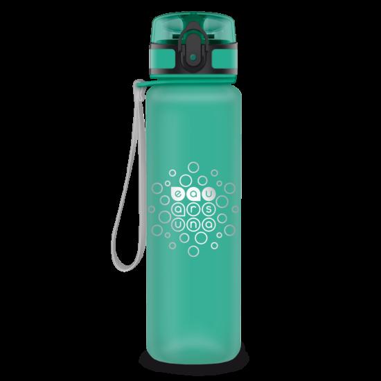 BPA mentes kulacs  Matt- 600ml (Türkiz)