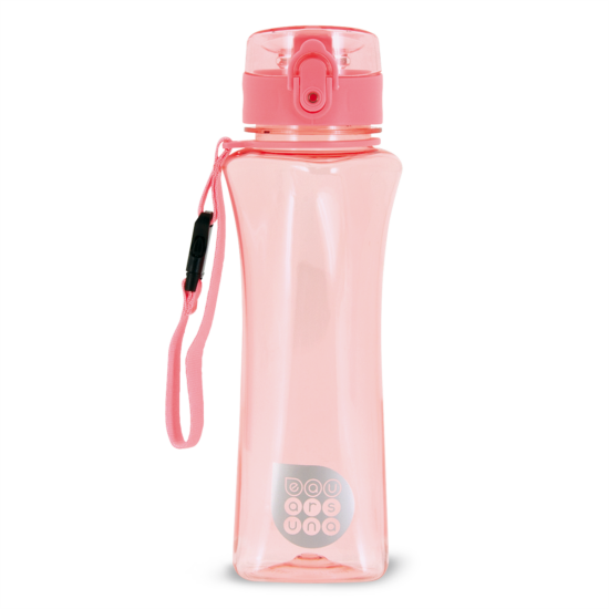 BPA mentes kulacs - 500ml (Rózsaszin)
