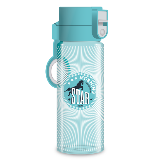 BPA mentes kulacs - 475ml (Morning Star Lovas)