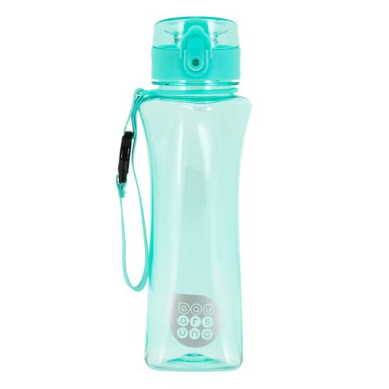 BPA mentes kulacs - 500ml (Türkiz)