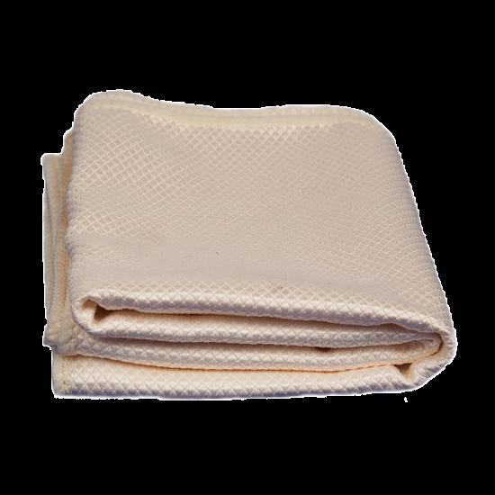 Mikroszálas törlőkendők (natúr, 1 db, Üvegtörlő, 65x45)