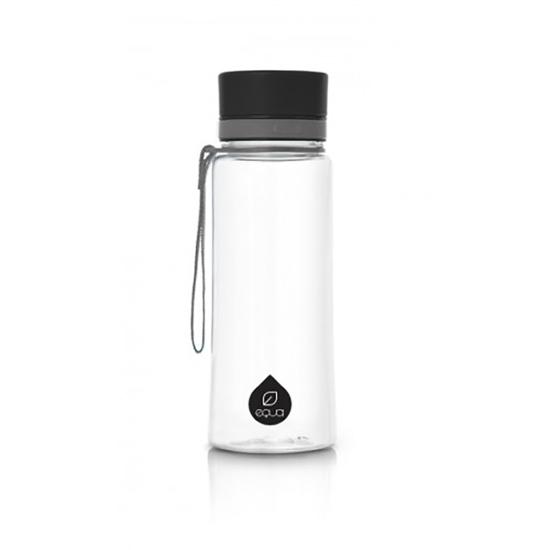 Szimpla kollekció - 600 ml (Fekete)