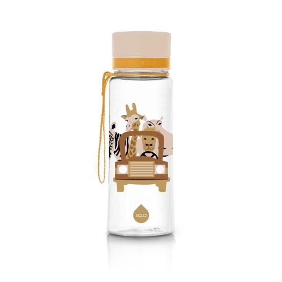 BPA mentes kulacs - 600ml (Safari)