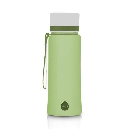 BPA mentes kulacs - 600ml (Olive)
