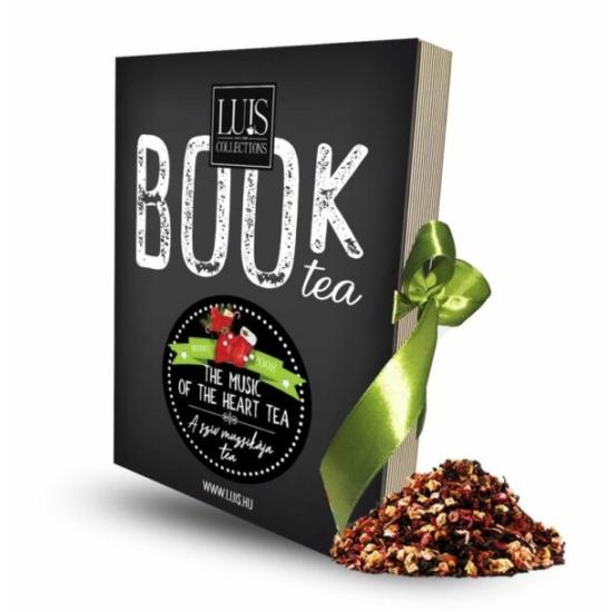 Könyv Tea - A szív muzsikája