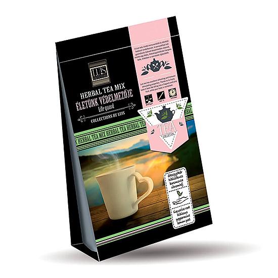 Herbál tea - Életünk védelmezője