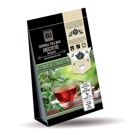 Herbál tea - Emésztő tűz