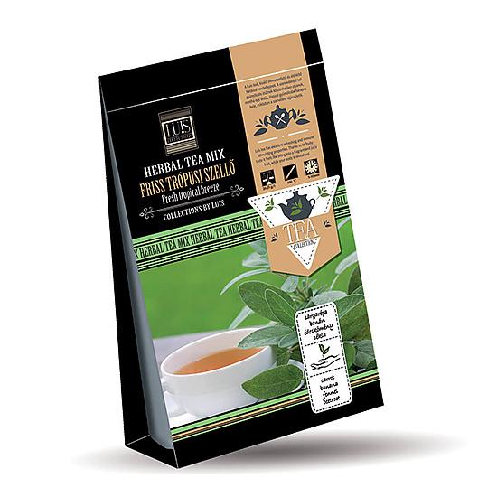 Herbál tea - Friss trópusi szellő