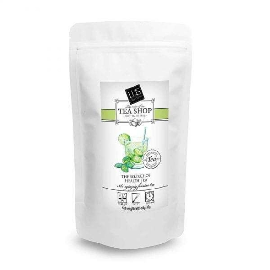 Tasakos tea (80 g, Az egészség forrása)