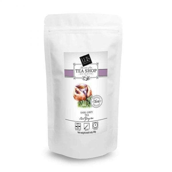 Tasakos tea (80 g, Earl Grey)