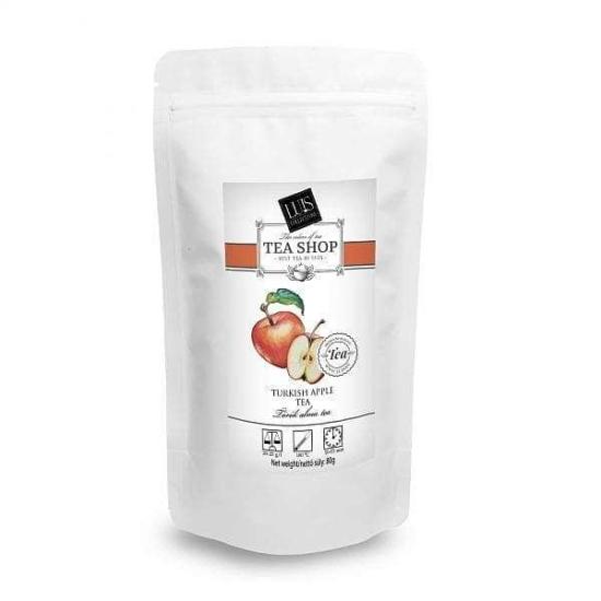 Tasakos tea (80 g, Török alma)