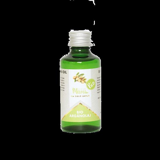 Argán olaj Bio (50 ml)