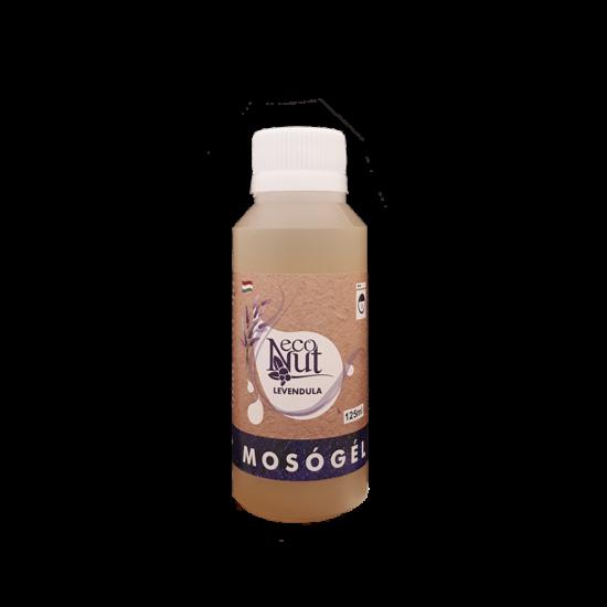 EcoNut mosódiós mosógél (125 ml, levendula)