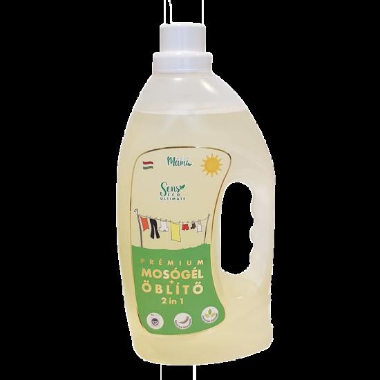 SensEco Ultimate Prémium Mosógél (1500 ml)