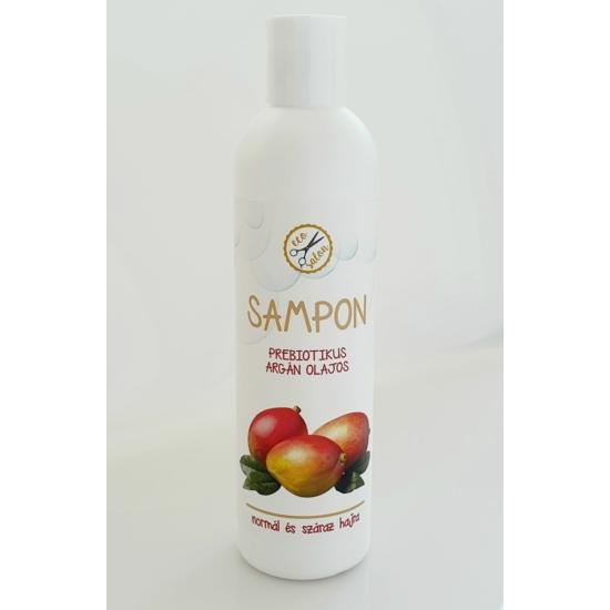 Eco-Salon prebiotikus sampon normál és száraz hajra