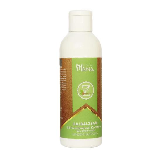 Eco-Z hajbalzsam krém (200 ml)