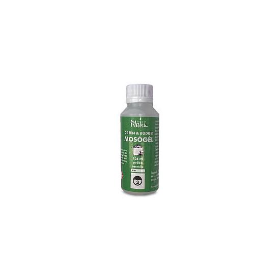 MM Green&Budget mosógél (125 ml)