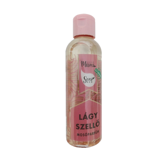 SensEco Mosóparfüm 100ml (Lágy Szellő)