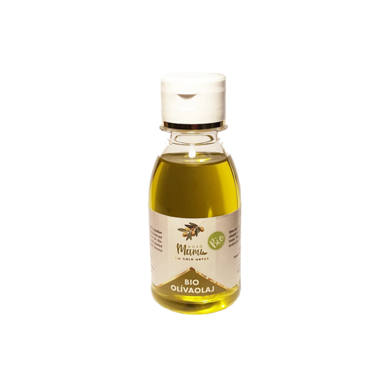 MM - Olíva olaj 110ml BIO