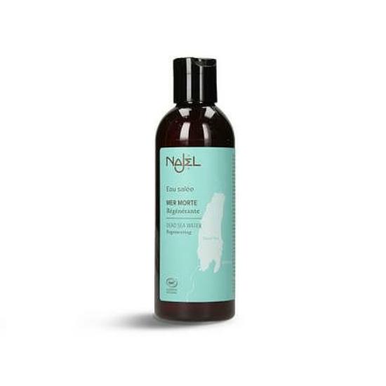 Najel Holt-tengeri víz koncentrátum - bőrszépítő bőrvíz (200 ml)