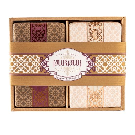 PurPur Box Páros szappan (Női&Férfi)