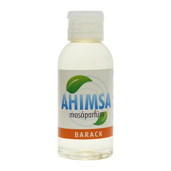 Ahimsa Mosóparfüm Barack (100 ml)