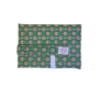 Kép 1/2 - Újraszalvéta XL - élelmiszerbiztos, Páva-zöld