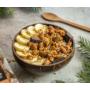 Kép 2/3 - Granella mogyorókrémes granola