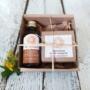 Kép 1/3 - Napvirág csomag Tini arctisztító, bőrnyugtató, gyulladt, aknés bőrre 2 termékkel